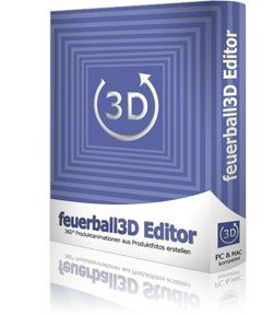 Download - free trial version of feuerball3D - 360-degree